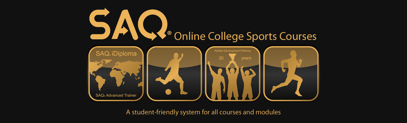 SAQ Sports College
