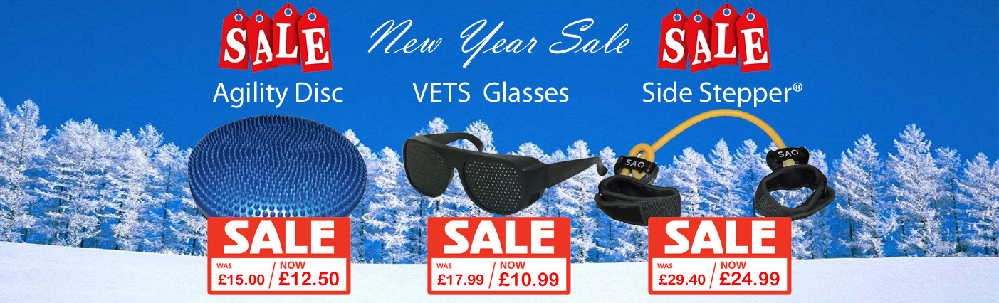 Special Offers on SAQ Products