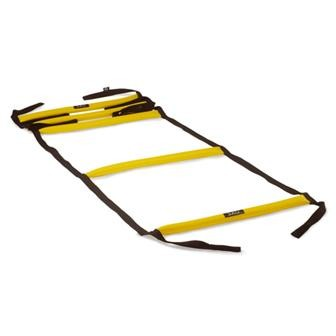 Indoor Fast Foot Ladders set of 4 pieces in a drawstring bag