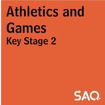 Key Stage 2 PE, QCA Resource Cards