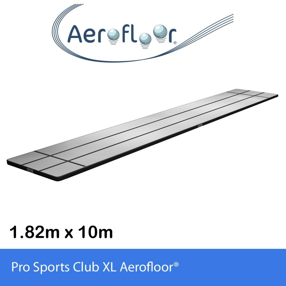 Pro Sports Club XL AeroFloor® 10 metre