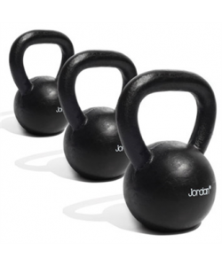 Kettlebells - Cast Iron - Priced from: