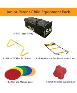Junior-Parent-Child Equipment Pack