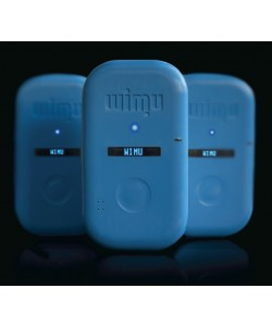 WIMU Pro Elite Tracking System
