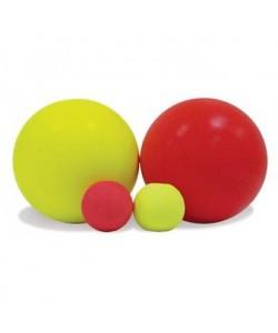 Large Foam Balls
