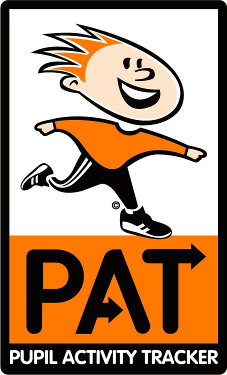 SAQ PAT logo