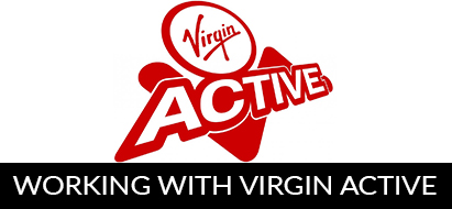 Working with Virgin Active