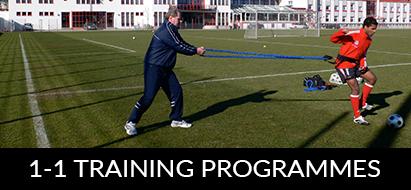 Individual Training Programmes