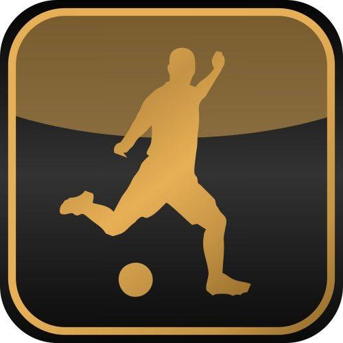 football_gold