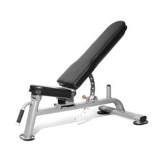 Adjustable Flat / Incline Bench