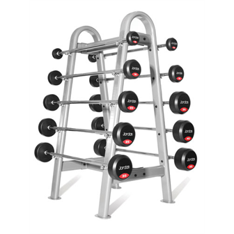 Barbell Rack (Oval Frame)