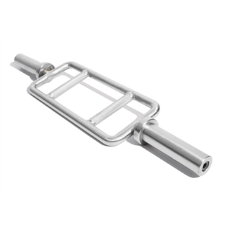 Olympic Steel Series Tricep Bar