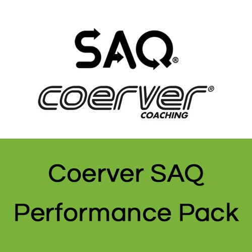 SAQ Performance Pack