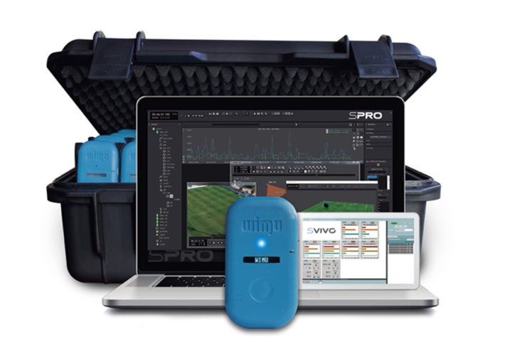 WIMU Pro Elite Tracking System