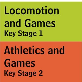 Complete Set of KS1 & KS2 PE, QCA Resource Cards