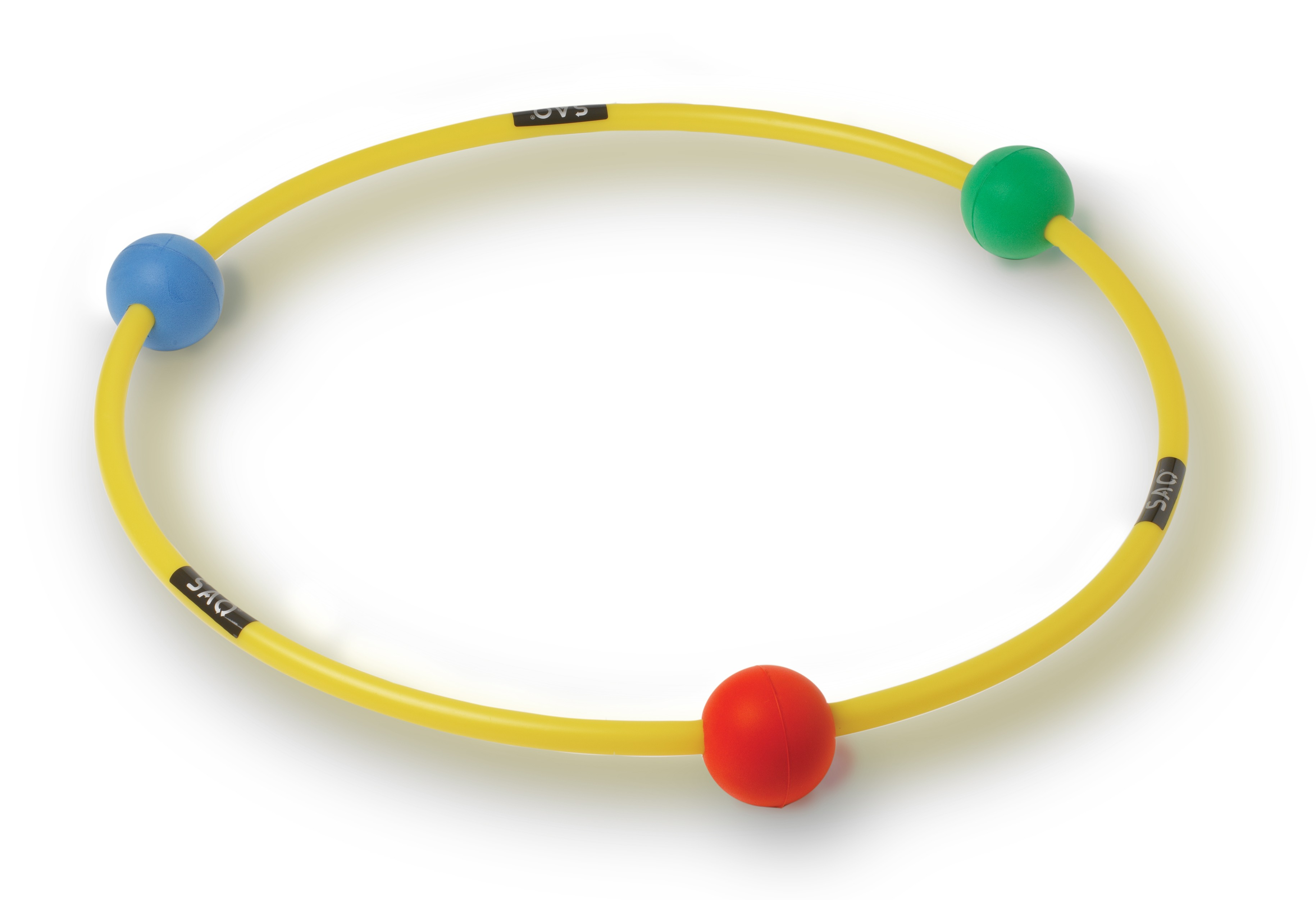 Visual Acuity Ring, Reaction Hoop