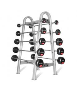 Barbell Rack (Oval Frame)