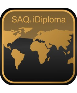 SAQ International Diploma Distance Learning Course