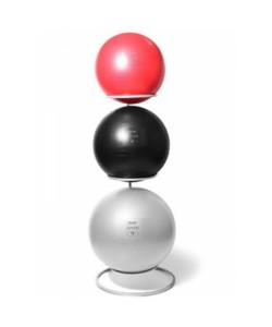 3 Fit Ball Rack