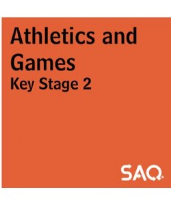 Key Stage 2 PE, QCA Resource Cards