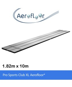 Pro Sports Club XL AeroFloor® 10 metre